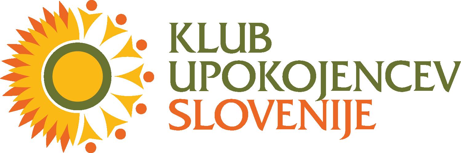 Klub upokojencev Slovenije