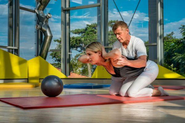 Individualna fizioterapija
