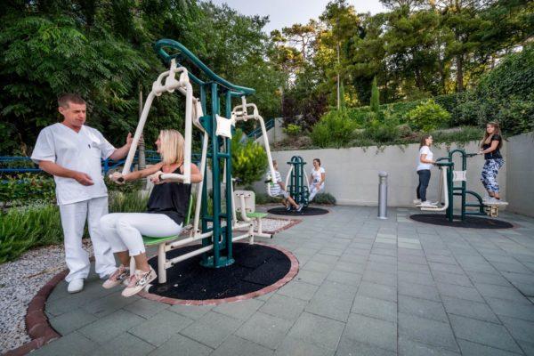 Park medicinske rehabilitacije